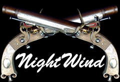 NightWind Tattoo